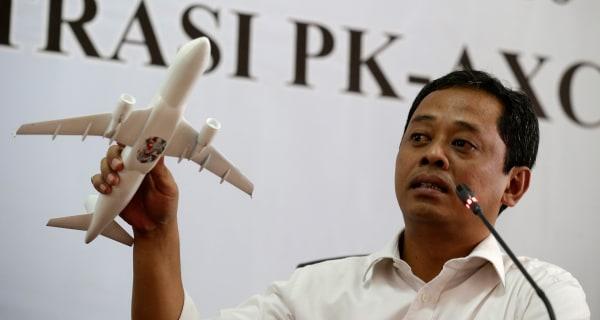 AirAsia Crash Investigation Blames Computer and Crew