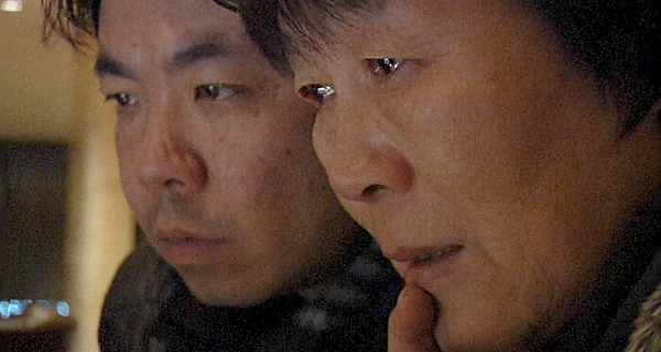 MH370 Families in Beijing React With Dismay to Announcement