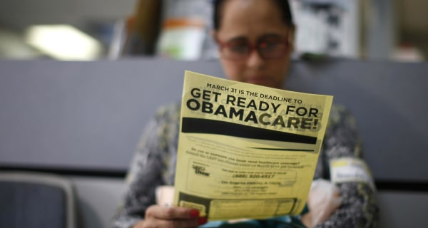 Obamacare by the Numbers: What a Difference a Year Makes