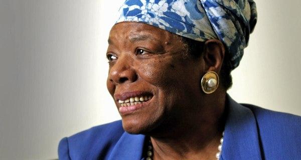 Maya Angelou Memorial Service: Bill Clinton, Michelle Obama Honor Icon