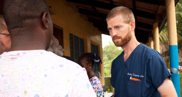 Ebola Patient Dr. Kent Brantly to Be Released From Hospital