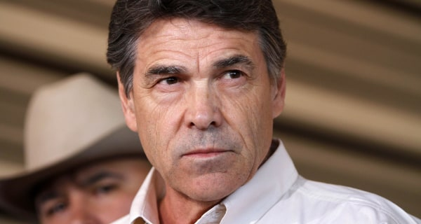 Coming Up: Gov. Rick Perry Holds News Conference on Texas Ebola case