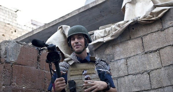 Mission to Rescue James Foley, Other Hostages in Syria Failed: Officials