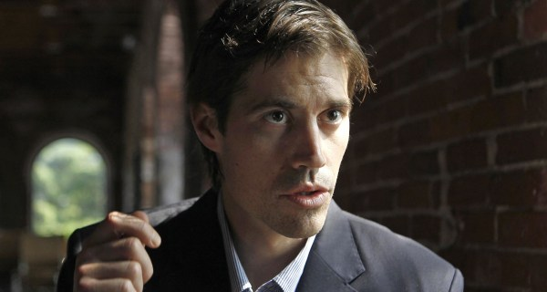 James Foley's 'Haunted' Parents Say He Was a Martyr for Freedom