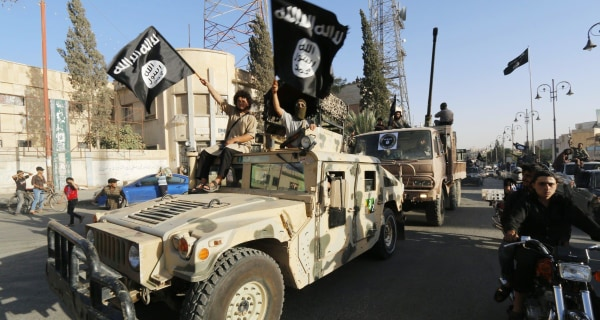 James Foley Killing Part of Larger Terror Spree Unleashed by ISIS