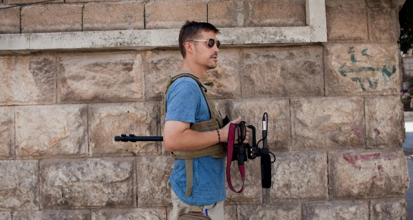James Foley Remembered as 'A Man of Incredible Bravery'