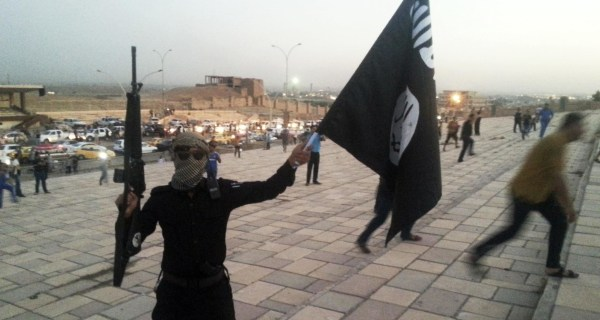 Why Is Britain a Breeding Ground for ISIS Terrorists?