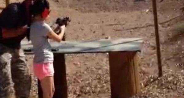 Site of Arizona Shooting Range Mishap a Popular Tourism Attraction