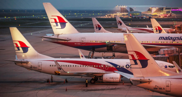 What Will Happen to Malaysia Airlines Jets If Company Goes Bust?