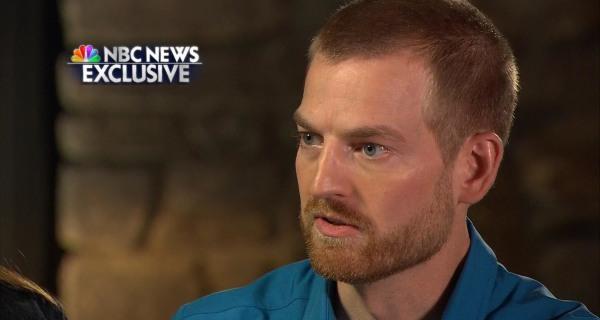 EXCLUSIVE: Ebola Survivor Dr. Kent Brantly Reveals Near-Death Ordeal