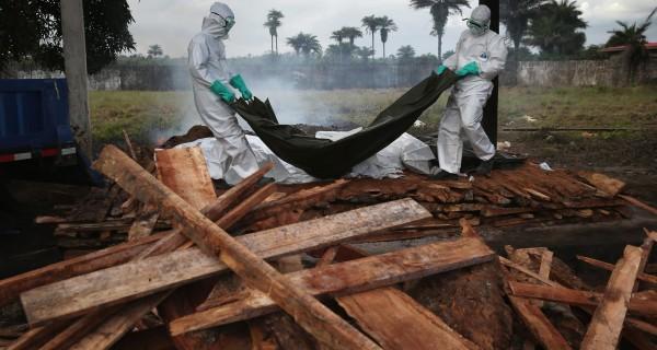 Ebola Surge: Obama to Pledge Millions to Keep Country Safe