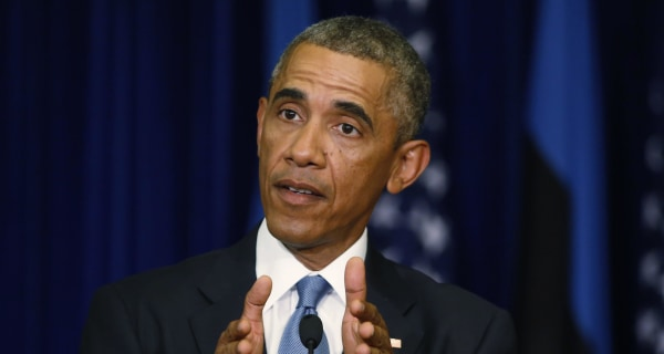 What to Watch For in Obama's ISIS Statement in Tampa