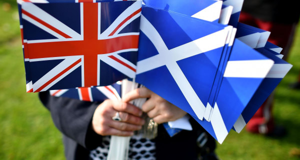 Will Scotland's Independence Referendum Be Decided by Teen Voters?
