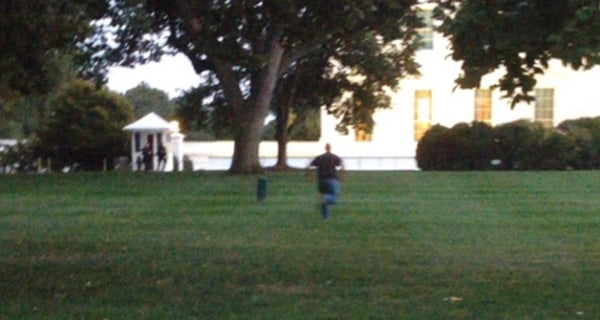 Secret Service Launches Probe Into White House Security Breach