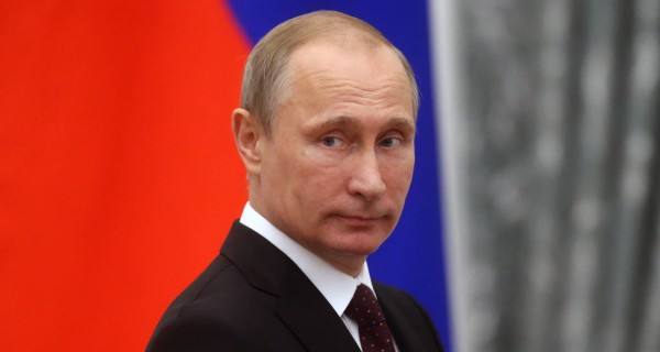 Putin Considers Throwing Russia Into ISIS Fight: Report