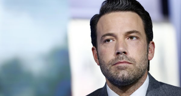 'Embarrassed' Ben Affleck Admits to Asking PBS to Hide Slave-Owning Ancestor's Past