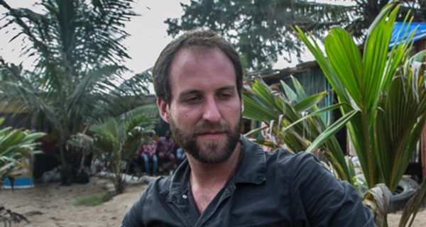 NBC News Freelancer Ashoka Mukpo Declared Free of Ebola
