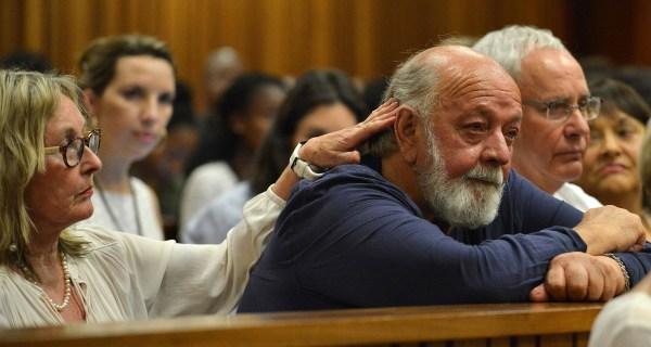Reeva Steenkamp's Parents: We Have 'Forgiven' Oscar Pistorius