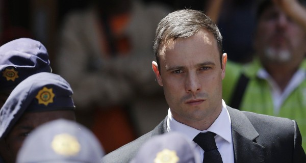 Oscar Pistorius Sentencing: Could Blade Runner Escape Jail?