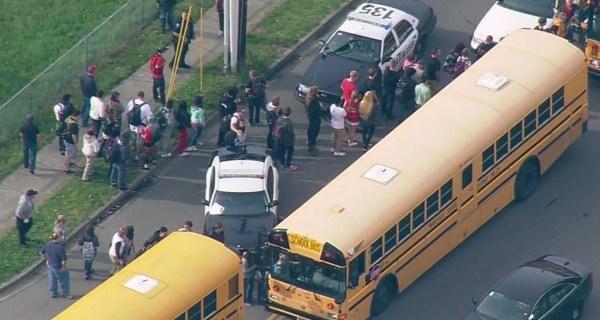 Two Dead, Including Gunman, in High School Shooting Near Seattle