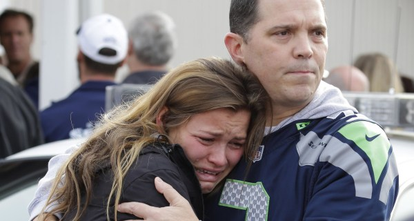 Two Dead, Including Gunman, in School Shooting Near Seattle