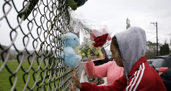 'It Will Take Time': Marysville Struggles to Heal After School Shooting