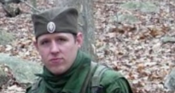 Suspected Cop Killer Eric Frein Captured After 48 Days in Pennsylvania