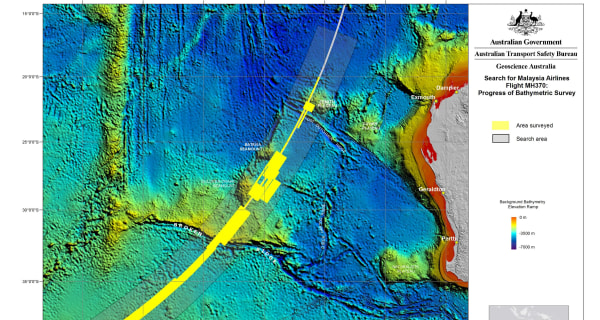 Missing MH370: Search Will Prioritize Finding Jet's Black Boxes