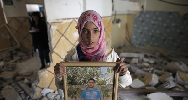 Israel Begins Controversial Demolitions of Palestinian Suspects' Homes