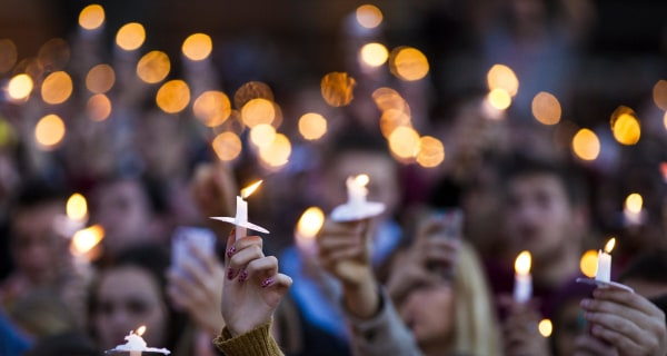 FSU Shooter Myron May Left Message: 'I Do Not Want to Die in Vain'