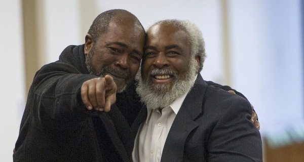 Ohio Men Wrongly Convicted of Murder After 39 Years Released