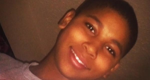 Video Shows Cleveland Cop Shoot 12-Year-Old Tamir Rice Within Seconds