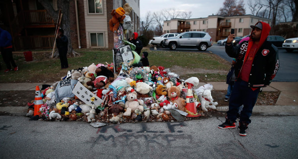 What They Saw: Read Ferguson Witness Accounts