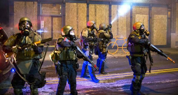 Dozens Arrested on 'Much Better Night' in Ferguson, Missouri