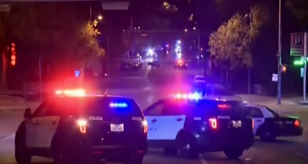 Austin Police Kill Gunman After Shots Fired at 'Multiple Buildings'