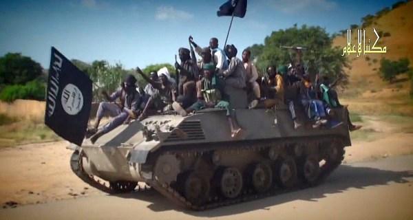 Over 100 Nigerian Women, Children Missing After Suspected Boko Haram Raid