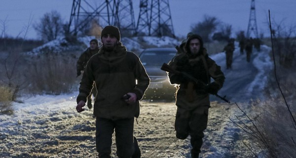 Twisted Alliances: Chechens Fight for Russia in Ukraine
