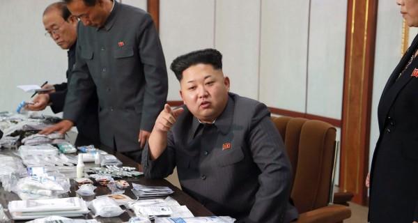 North Korea Behind Sony Hack: U.S. Officials