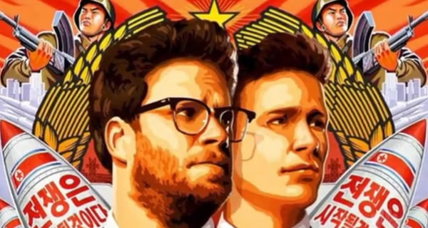 Sony Cancels 'Interview' Release After Top Theater Chains Drop Out