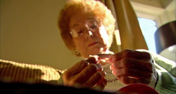 Lost for 70 Years, a World War II Bracelet Comes Home