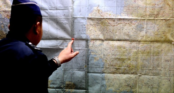 Missing AirAsia Flight Likely on 'Bottom of the Sea,' Search Official Says