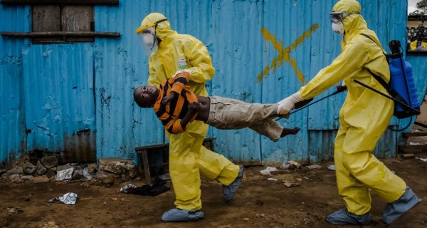 The Next Ebola Zone: Report Finds 28 High-Risk Countries