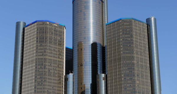 GM Announces New Recalls, Citing Ignition Systems