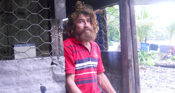 Marshall Islands Castaway Jose Alvarenga Sued for $1 Million