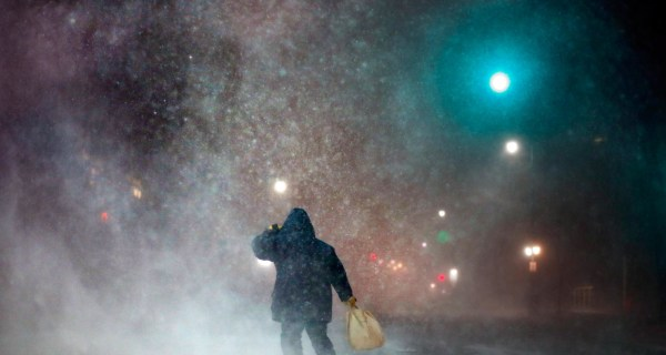 Blizzard 2015: New England In Line for Up to Another Two Feet of Snow