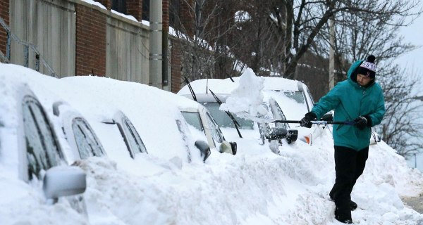 Blizzard 2015: New England Digs Out After Monster Snow and Damaging Floods
