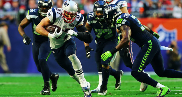 Watch Super Bowl XLIX Live on NBC