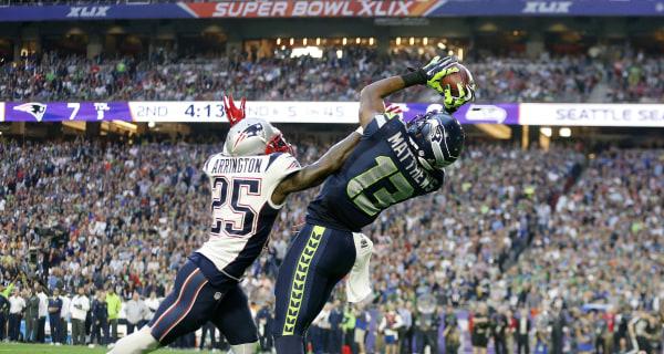 Watch Super Bowl XLIX Live on NBC