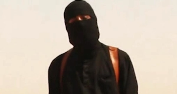 'Jihadi John' Latest Terrorist to Come From West London Neighborhood