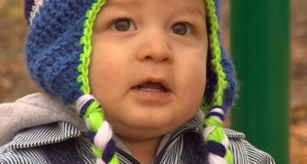Duke Suddarth, Infant Boy Who Survived Oso Mudslide, Defies the Odds